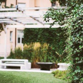 Garden by Anna