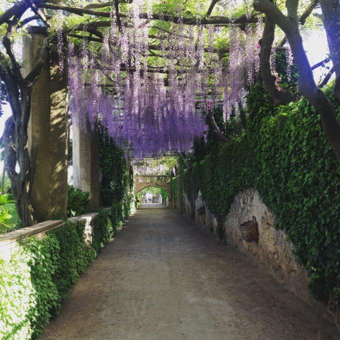 Villa Cimbrone 2