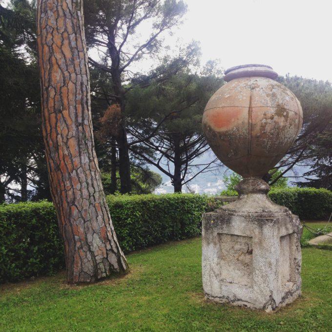 Villa Cimbrone 7