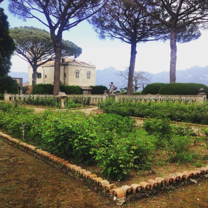 Villa Cimbrone 5
