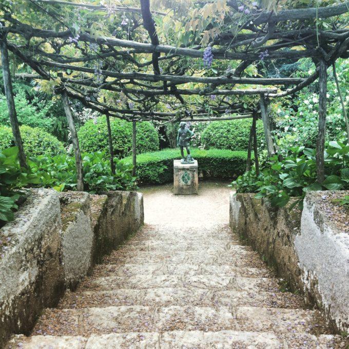 Villa Cimbrone 8