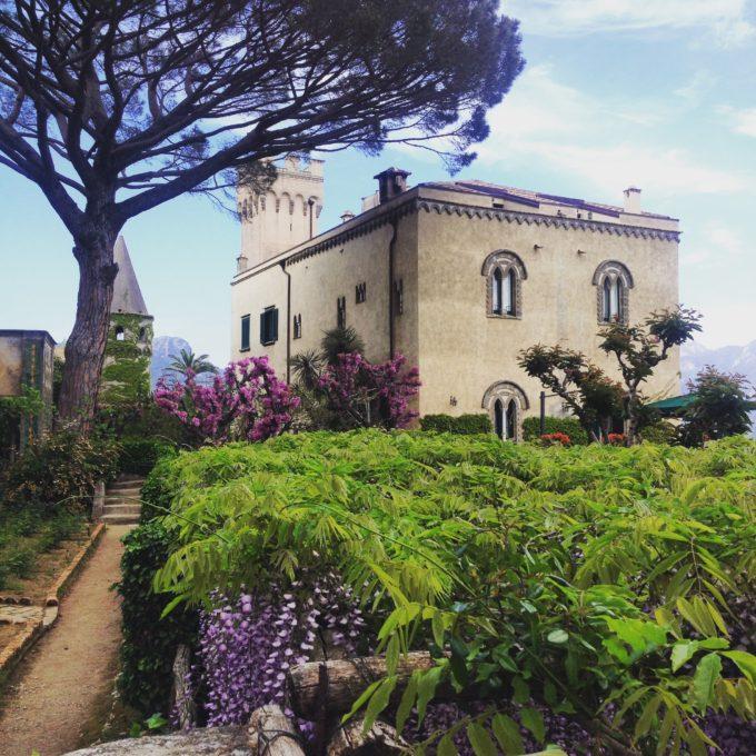Villa Cimbrone 1